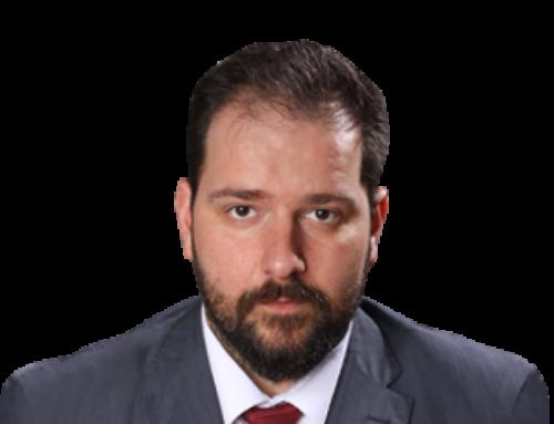 Κωνσταντίνος Χ. Γώγος: Κομμώτριες VS Δικηγόροι – Σημειώσατε 1